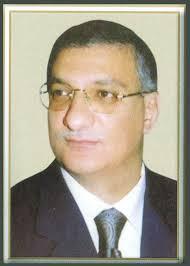 احمد زكى بدر