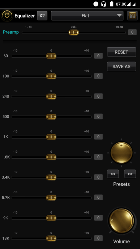 jetAudio Plus 9.1.4 Patched APK