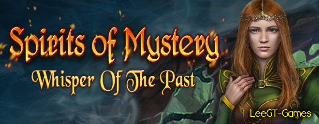 Spirits of Mystery 12: Whisper of the Past [Beta Version]