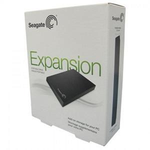 ENCLOSER USB 3.0 SEAGATE