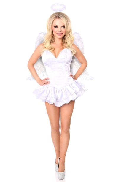 Sexy women halloween costume ideas
