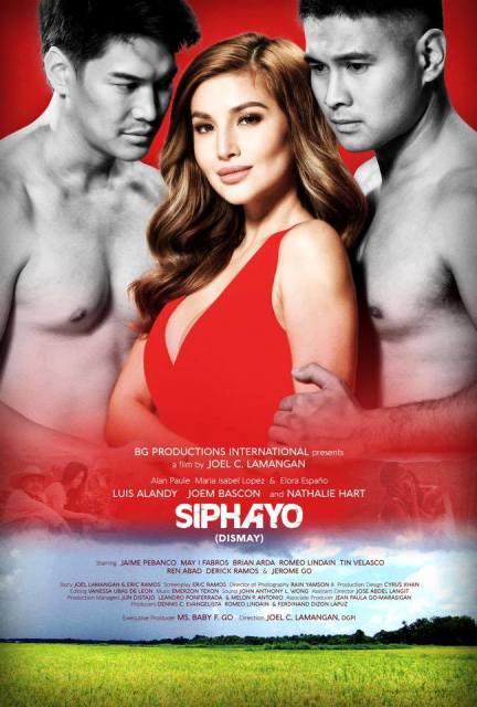 Siphayo (2016) 720p WEBRip 800MB