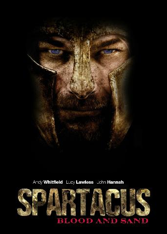 Спартак: Кровь и песок 3 сезон 10 серия