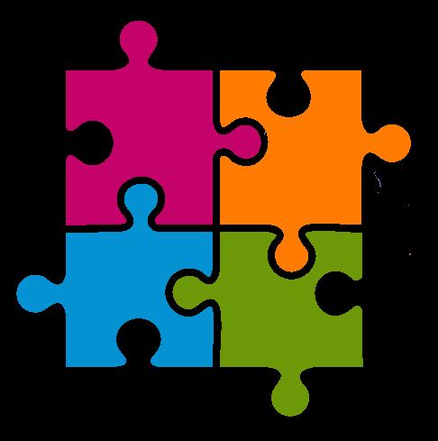 PuzzleJs Logo