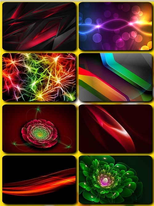 Wallpaper pack - Abstraction 32