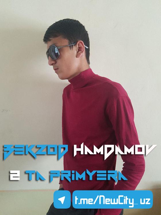 Behzod Hamdamov dan 2-ta Tarona Primyerasi