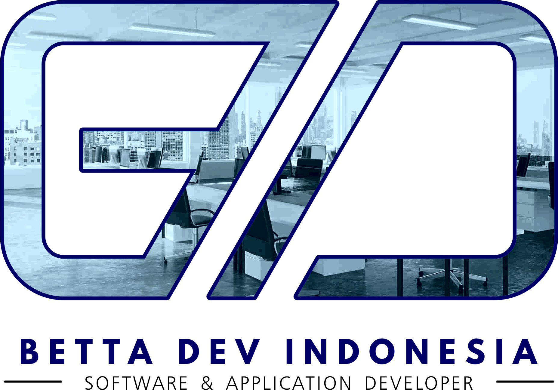 Logo Betta Dev Indonesia