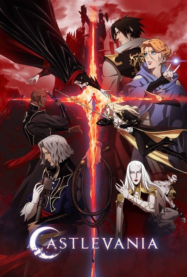 Castlevania الموسم الثاني الحلقة 4