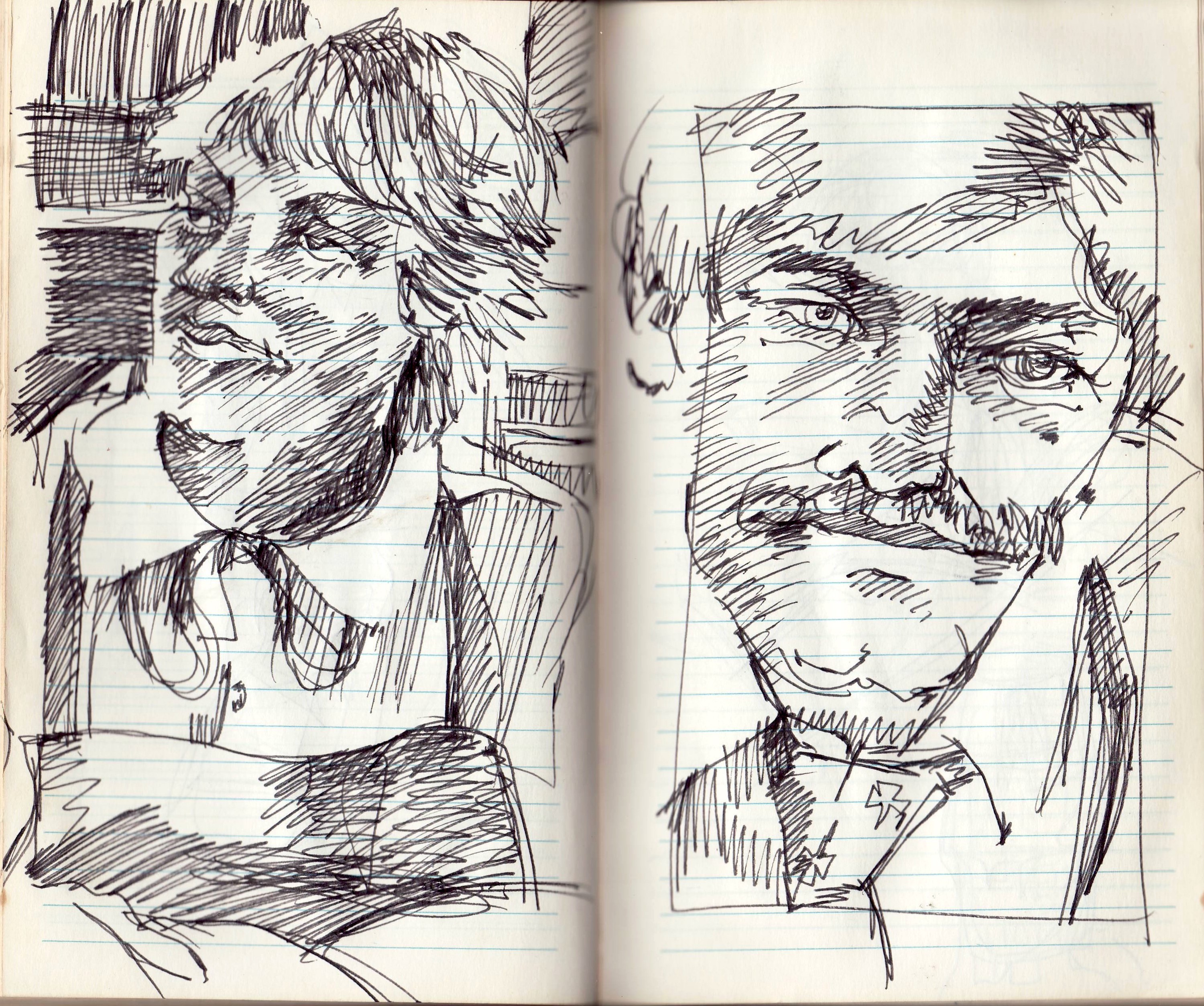 blxwh_philly_sketchbook_journal