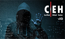 EC-Council Certified Ethical Hacker (CEH) Training Program