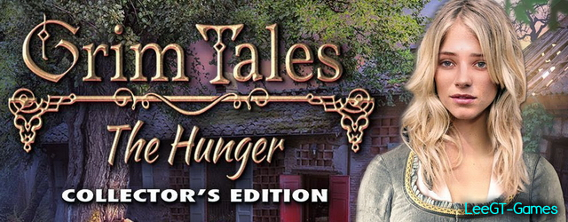 Grim Tales 15: The Hunger Collector's Edition [Final Version]