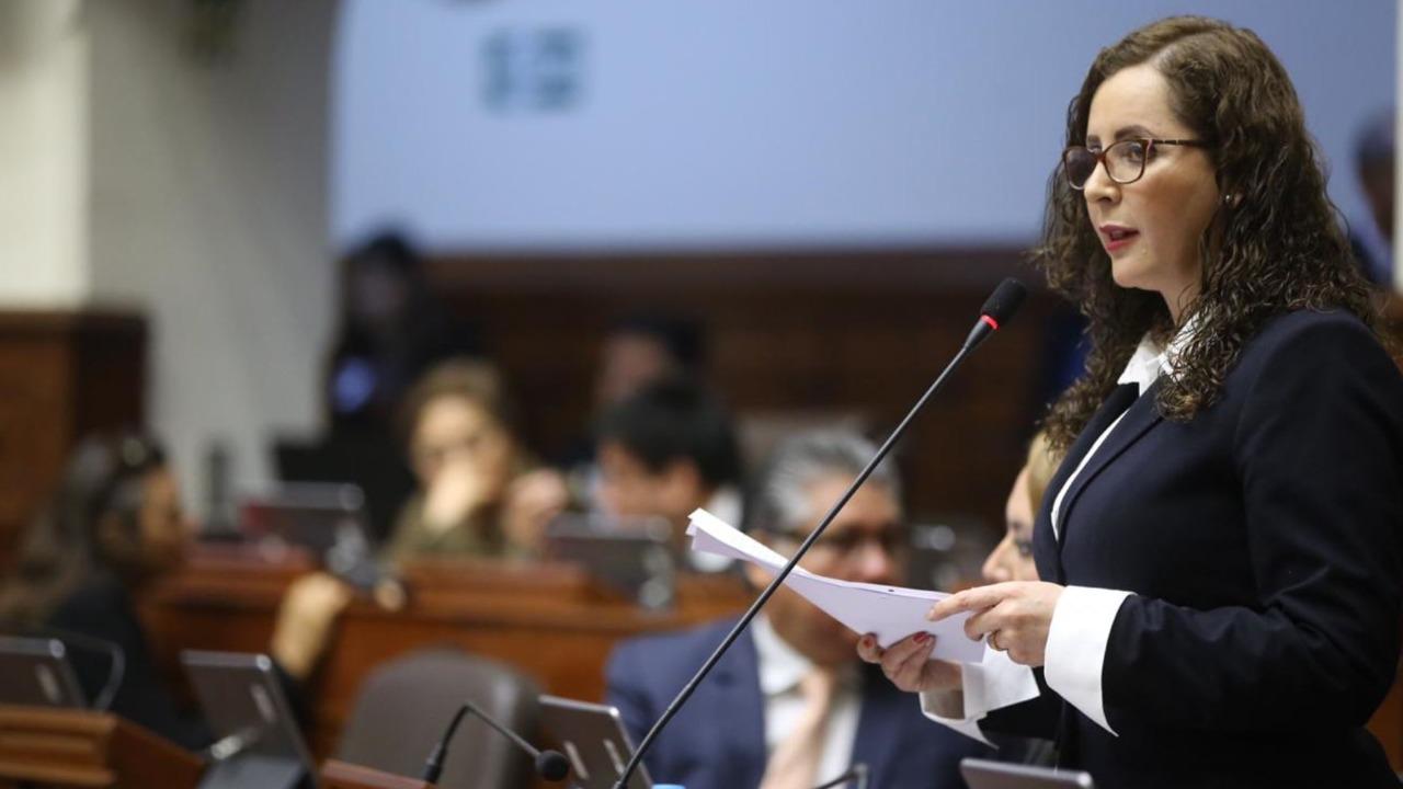 Bartra presentará denuncia contra juez Concepción y José Domingo Pérez