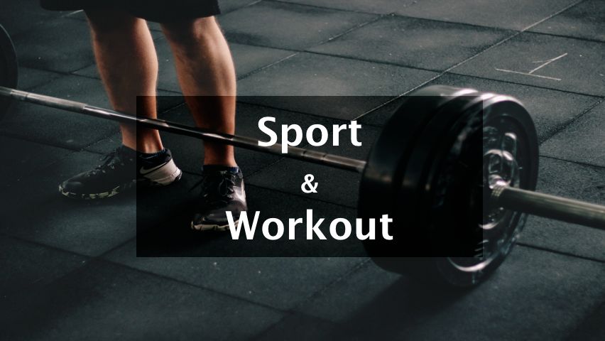 Sport & Workout