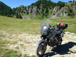 Piemonte (TO) - Road Book Black Lake Trail IMG_0572