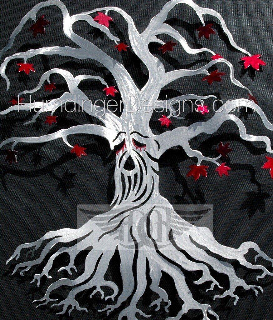 Creación de barras separadoras para poner en los post Tree_crying_weirwood_tree_silver_with_red_leaves_4