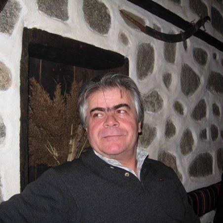 Νίκος Γιάννακας