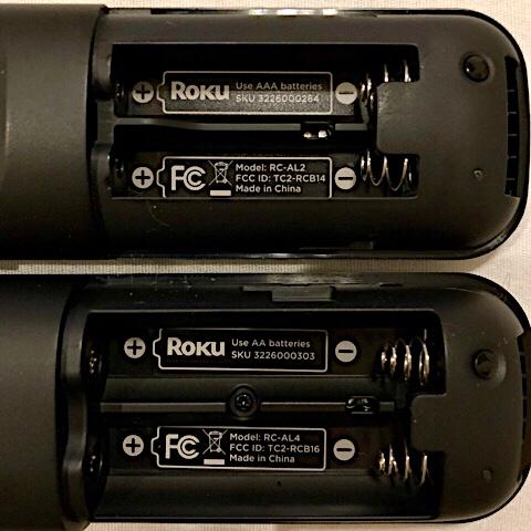 2017 Remote Controls Transmission Types Modes Roku Forums