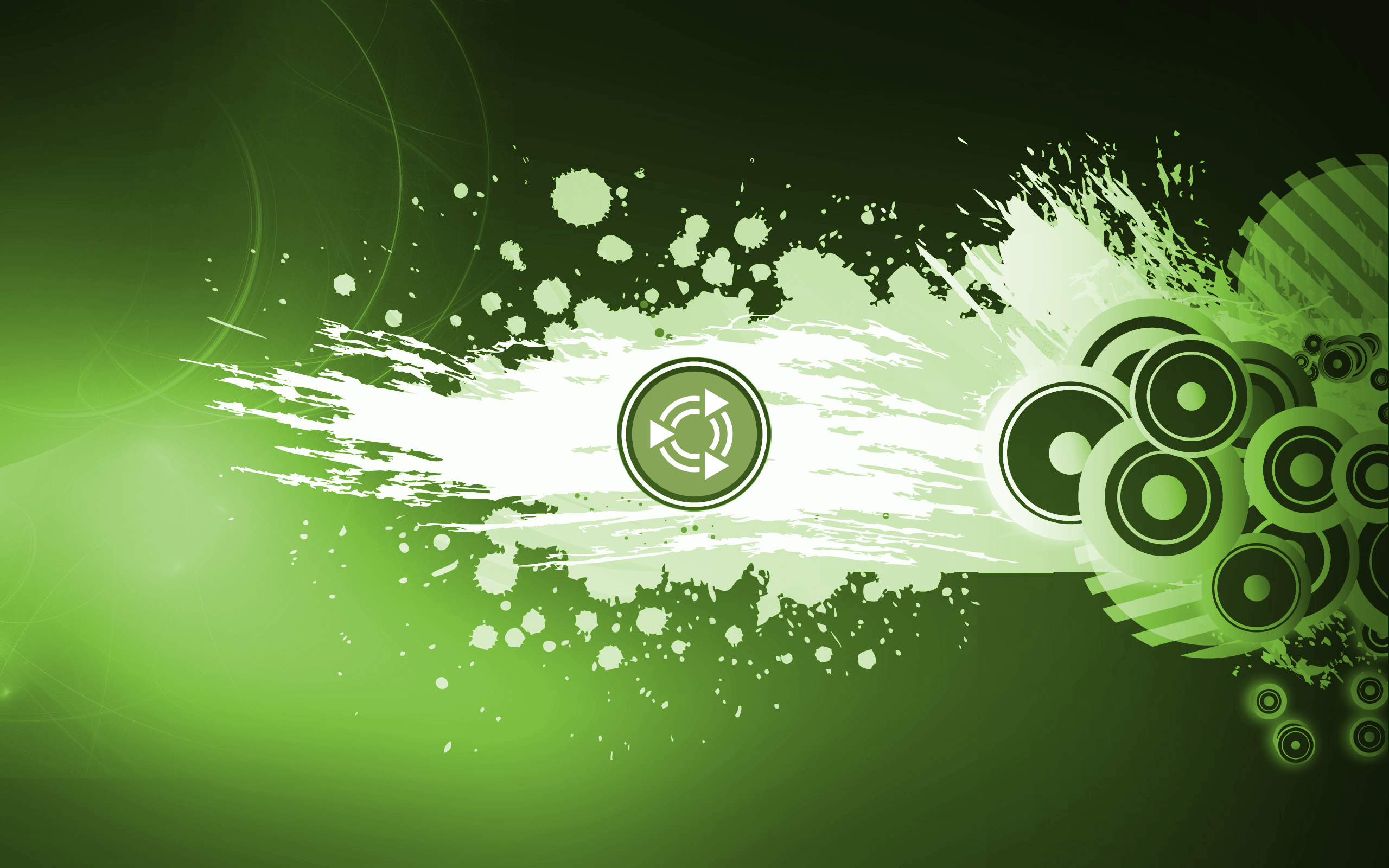 ubuntu mate circles wallpaper - artwork - ubuntu mate community