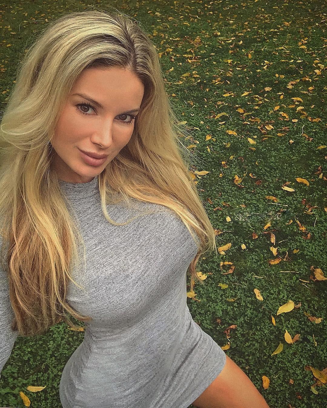 Natalie Gauvreau, Model, Toronto, Ontario, Canada