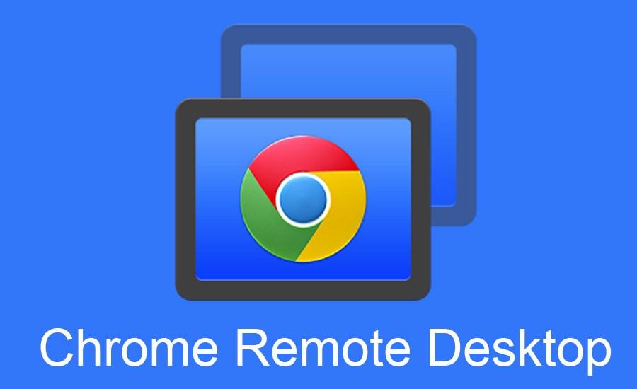 chrome Remote Desktop|Behind Facts