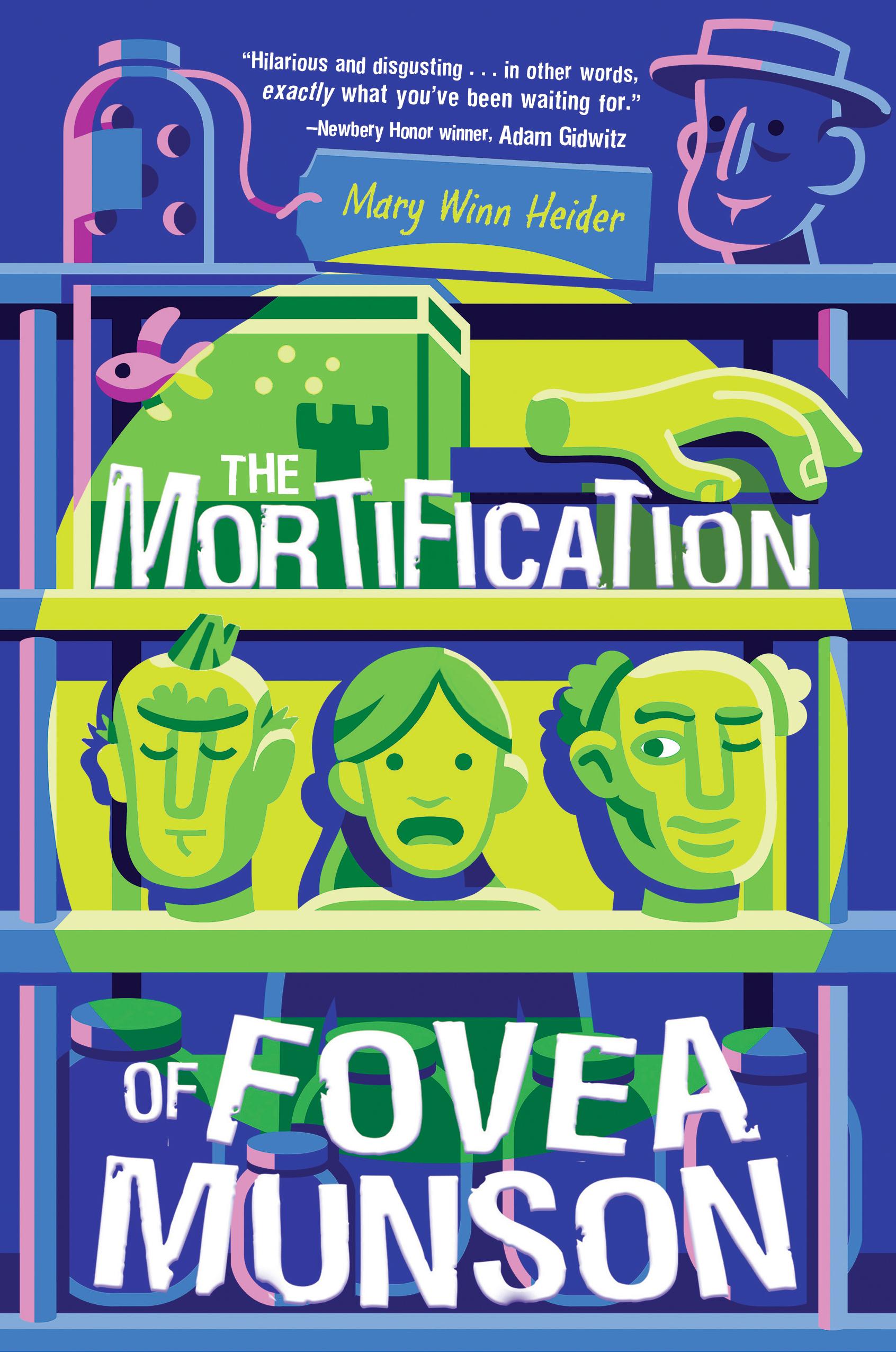 Mortification_of_Fovea_Munson