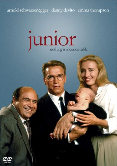Junior (1994) PL.AC3.DVDRip.XviD-GR4PE | Lektor PL