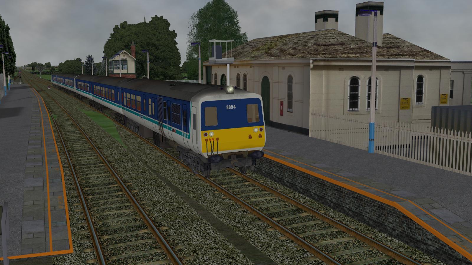 Train sims for railways in Ireland - Page 2 - Irish Railways Group