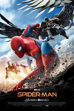 Telecharger Spider-Man: Homecoming Dvdrip Uptobox 1fichier