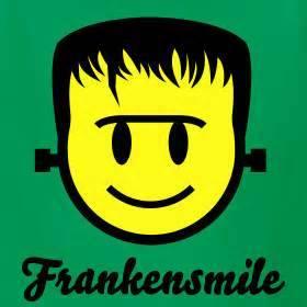 Frankensmile