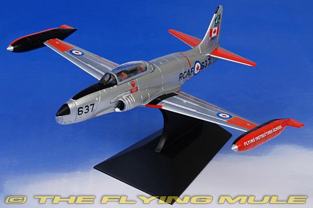 RCAF CT 133 Silver Star
