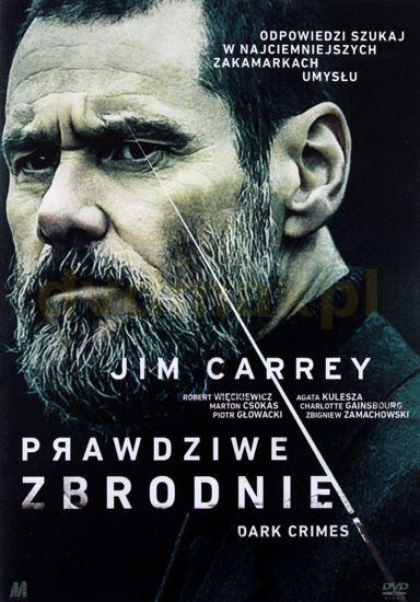 Prawdziwe zbrodnie / True Crimes (2016) PL.AC3.DVDRip.XviD-GR4PE | Lektor PL