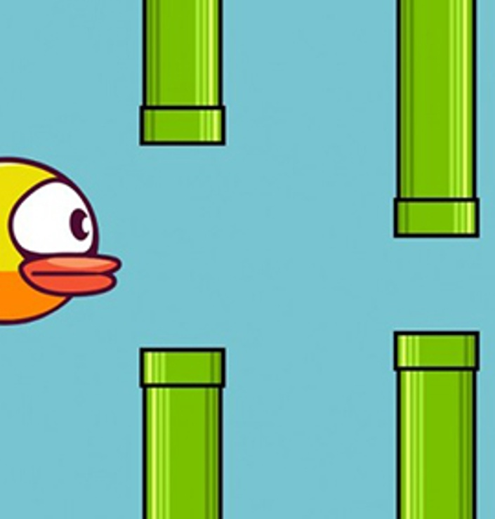 Eh-academy Python Game Development - Create a Flappy Bird Clone
