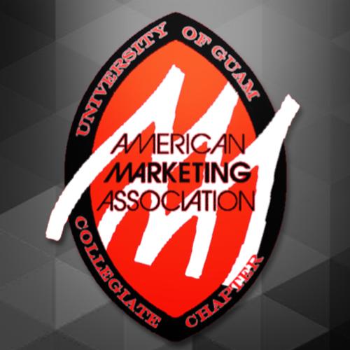 UOG AMA Logo