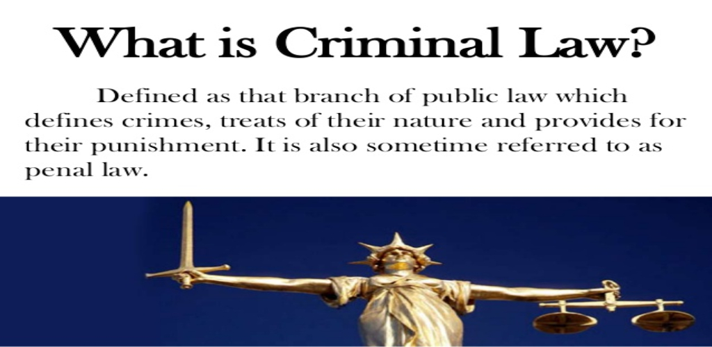 Unanswered Questions on Law Criminal Justice...