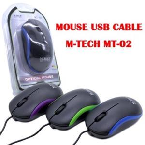 MOUSE M-TECH 02