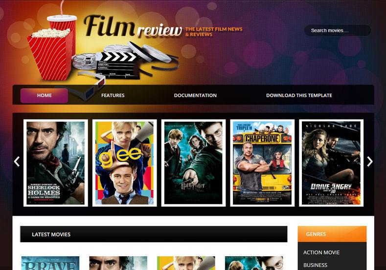 Film_Reviews_Blogger_Template_4