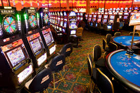 Online Casinos For US Players For Real Money