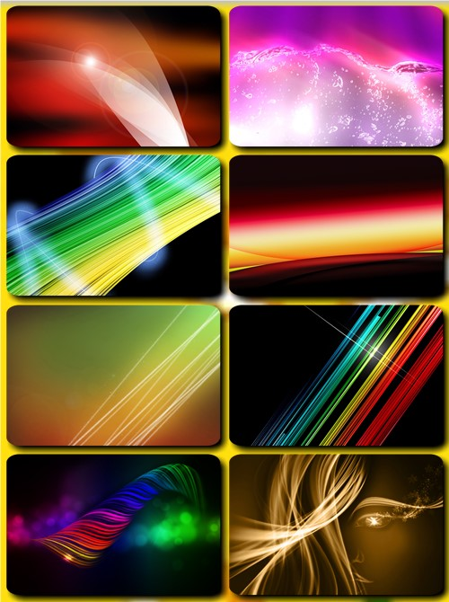 Wallpaper pack - Abstraction 35