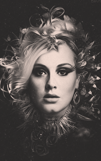 Adele Adkins Avatars 200x320 pixels Adele07