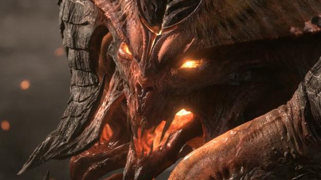 Первые детали Diablo 4 с открытым миром утекли в сеть