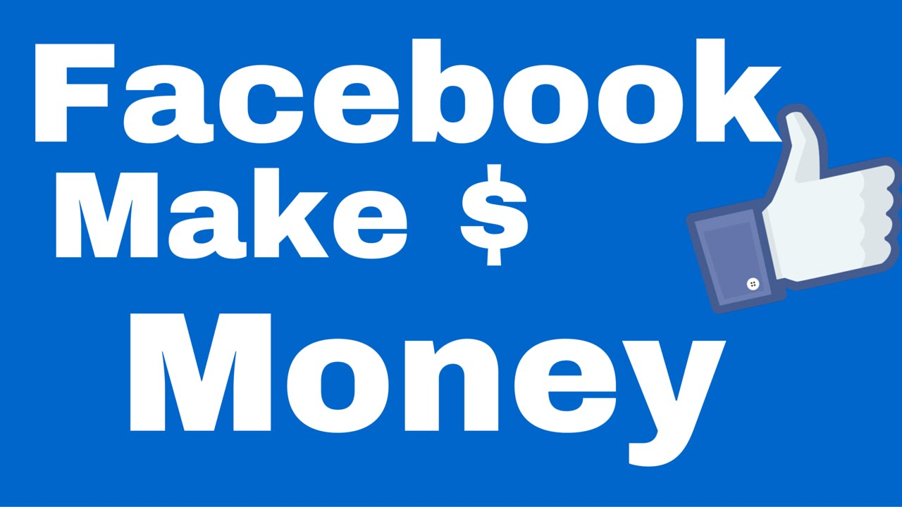 Marketing) How To Monetize Your Facebook Fan Page?