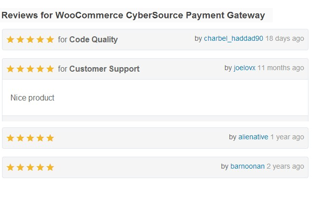 Woo_Commerce_Cyber_Source_Payment_Gateway