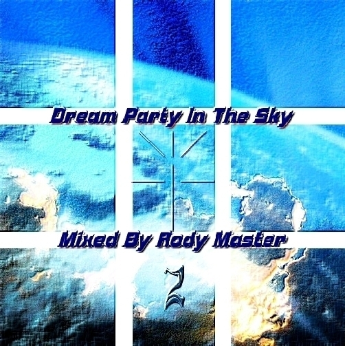 Dream Party In The Sky Vol.2 DP_2