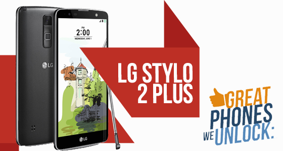 How To Unlock Lg Stylo 2 Plus Any Carrier Cricket - Www