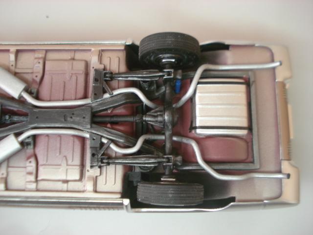 Cadillac Seville 1958 - Arii - 1/24 - Concluido DSC05911
