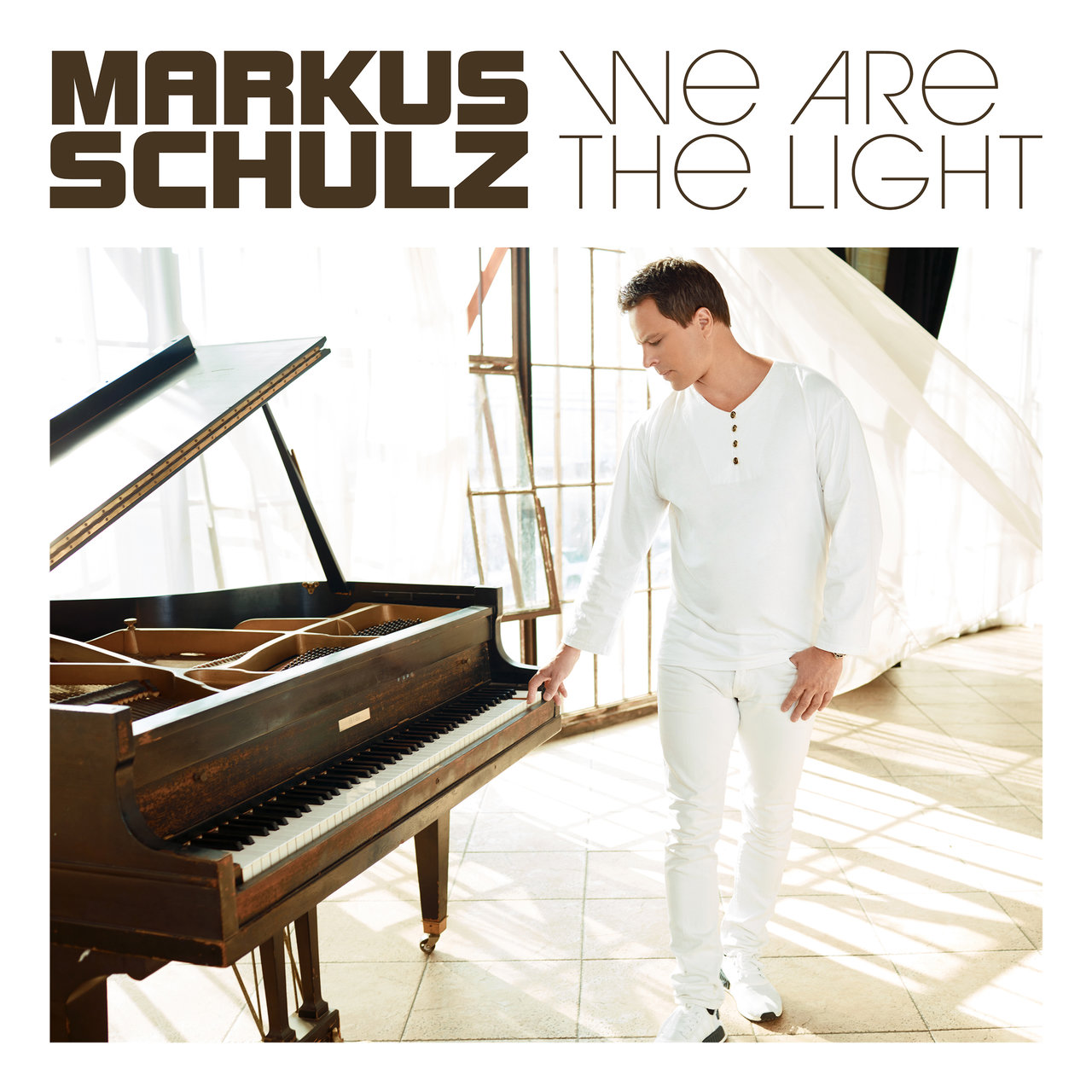 Download Markus Schulz - We Are the Light [2 CDS] [2018] [320 KBPS][Pradyutvam] Torrent