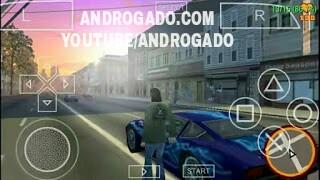 Driver_76_PPSSPP_e_PSP_Android_jogo