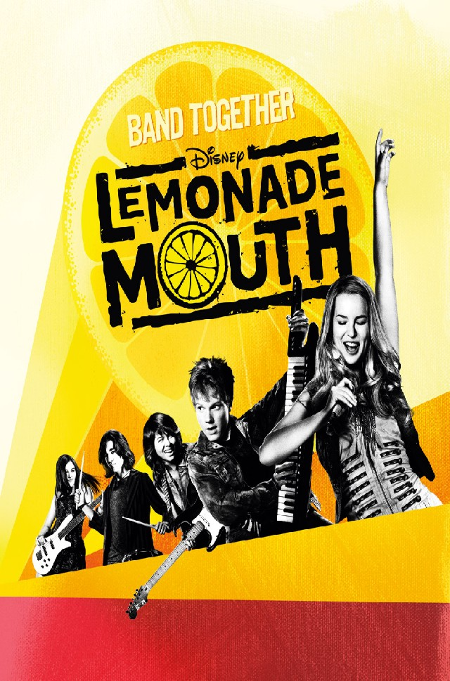 Lemonade Month