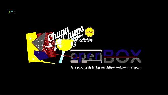 openBOX VUduo2 - VU+ Duo2 Images