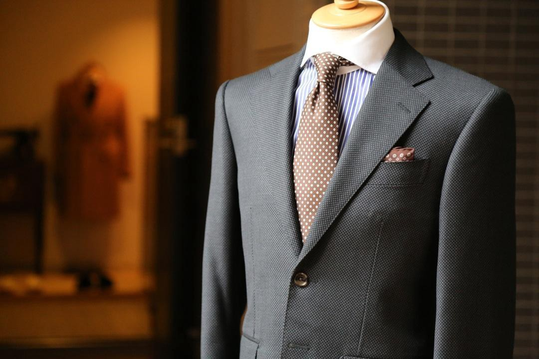 Tips for choosing a suit